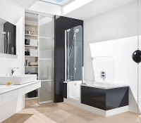 artweger twinline badewanne badshop s rig. Black Bedroom Furniture Sets. Home Design Ideas
